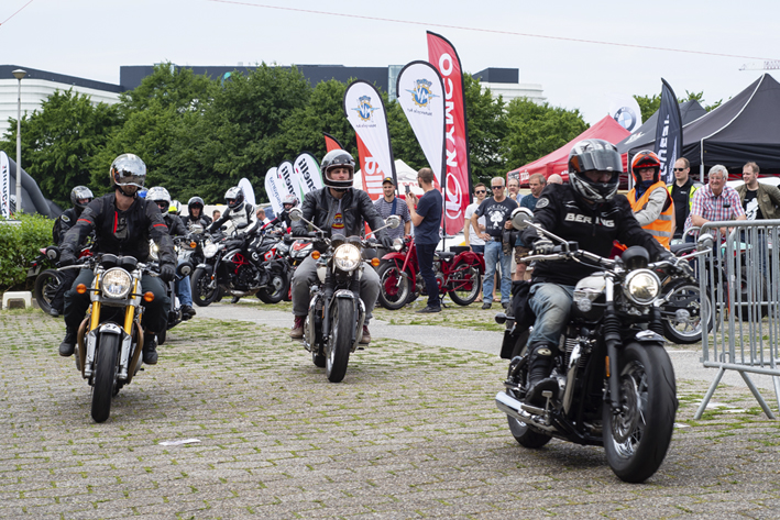 Ghent Motor Event