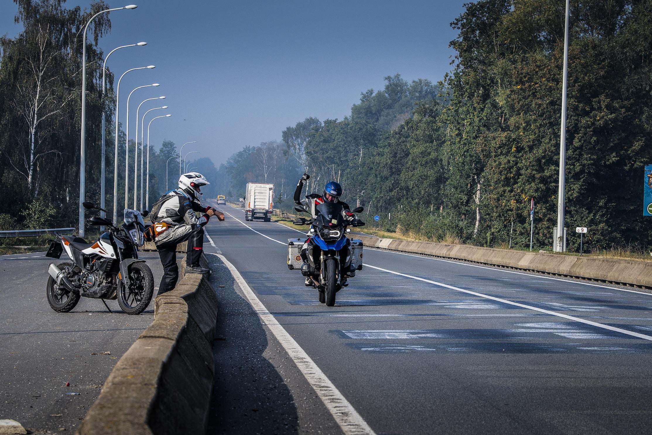 Ronde Van Vlaanderen TT
