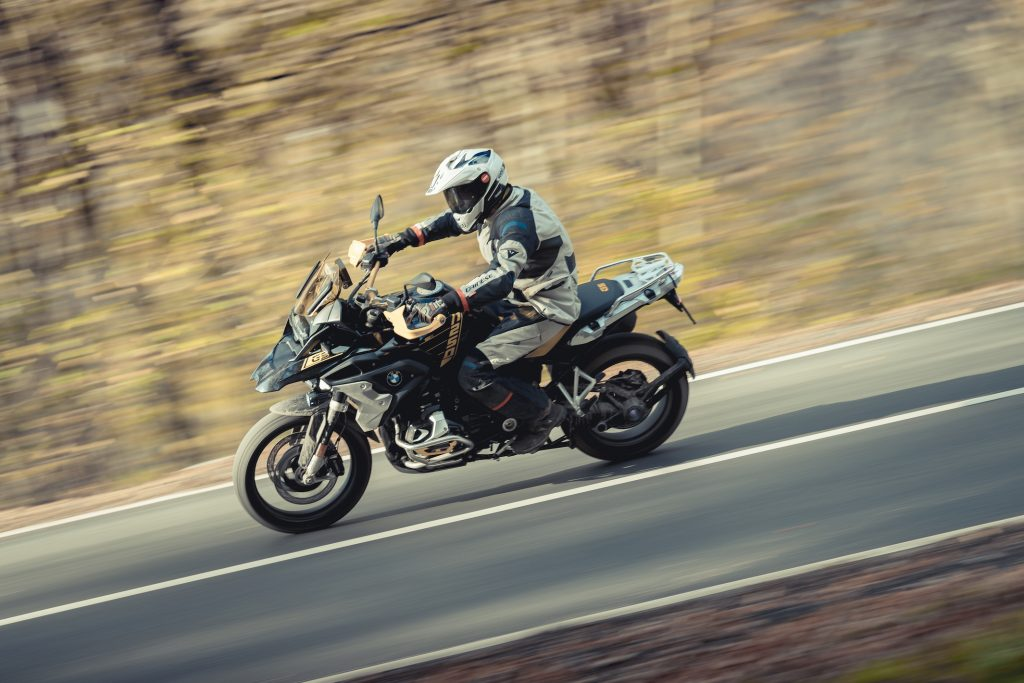 BMW R 1250 GS 2021 Edition 40 Years GS