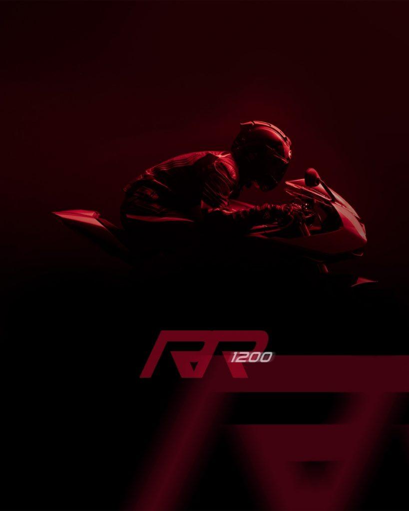 Speed Triple RR