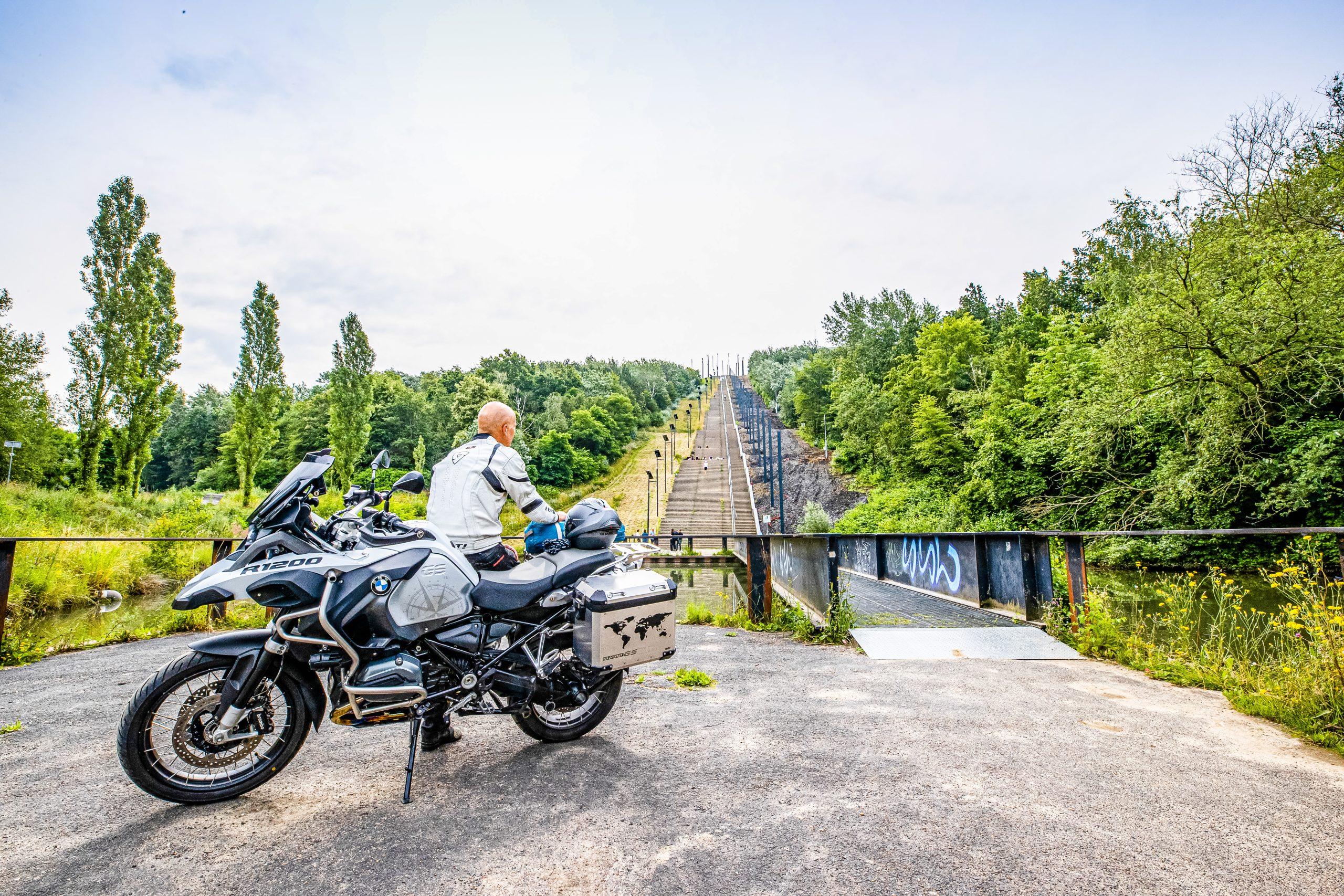 Toerroute Zuid-Limburg Landgraaf