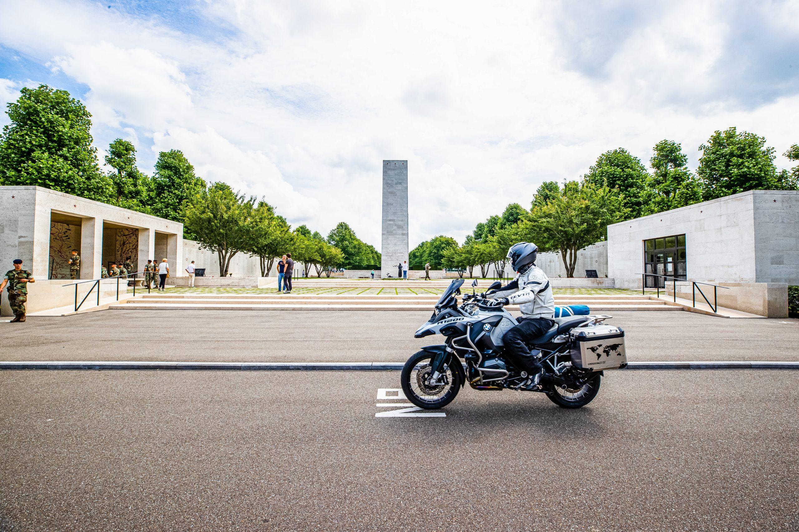 Toerroute Zuid-Limburg