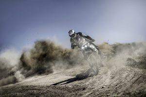 Ducati DesertX 950