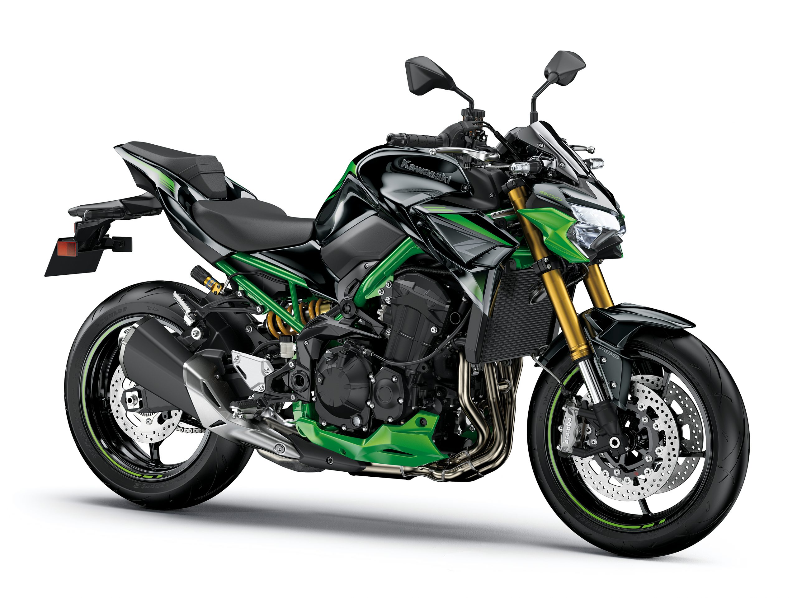 Kawasaki introduces Z900 SE – Motokicx