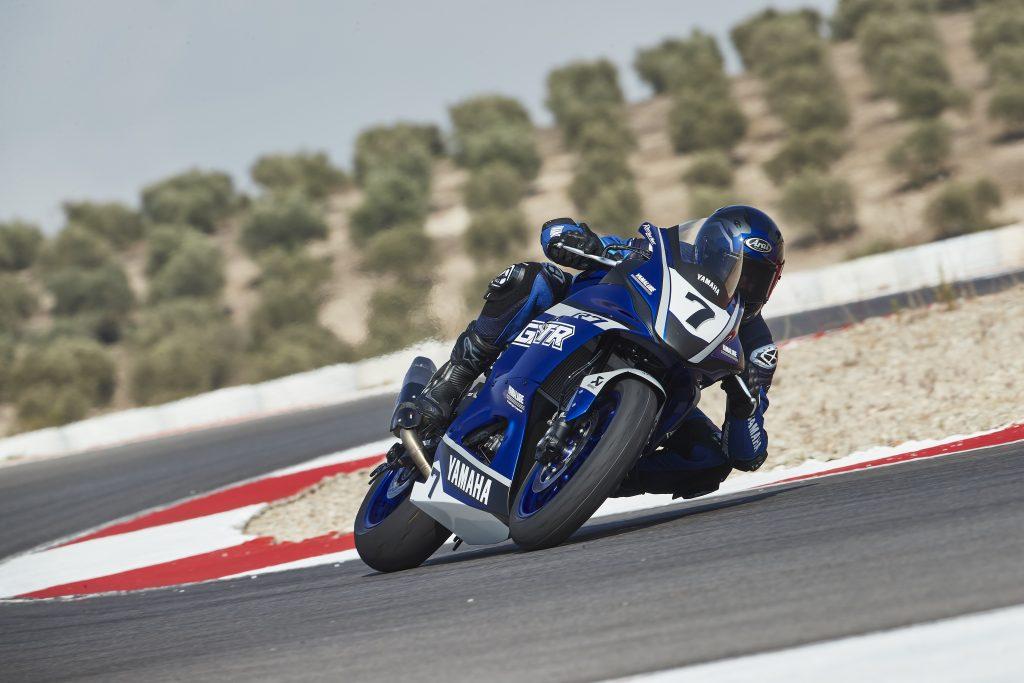 Yamaha R7 Cup