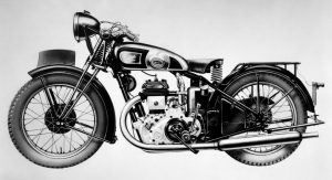 Gillet Motorcycles